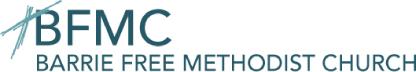 Barrie Free Methodist Church Logo
