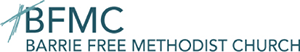 Barrie Free Methodist Church Logo