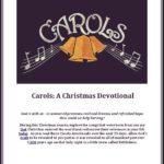 CAROLS Daily Devotional